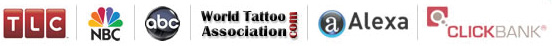 Number 1 Rated Tattoo Gallery