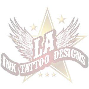 LA Ink Tattoo Designs